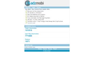 domaincatcher.india.dj screenshot