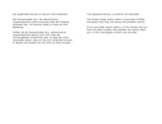 domainroot.org screenshot