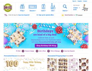 domandgeri.com screenshot