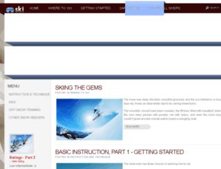 domani2010.com screenshot