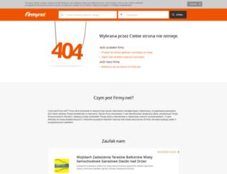 domel103.firmy.net screenshot
