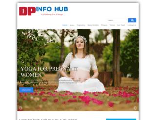 domestik-park.com screenshot