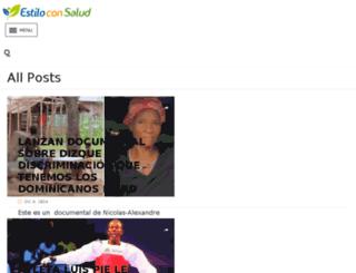 dominicanfeed.com screenshot