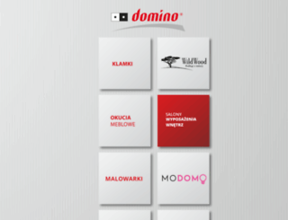 domino.pl screenshot