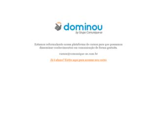 dominou.com.br screenshot