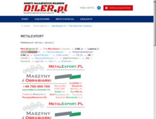 domjakzbajki.pl screenshot
