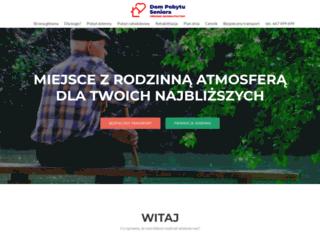 dompobytu.pl screenshot