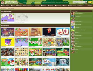 domy-dla-lalek.grajteraz.pl screenshot