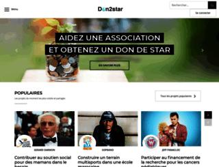 don2star.com screenshot