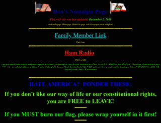 donaldschwab.com screenshot