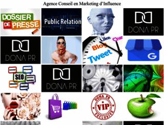 influence agence de marketing