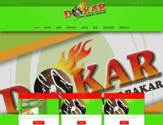 donatbakar.com screenshot