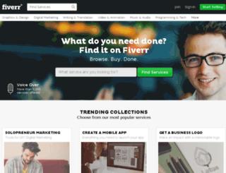 donbarvazo.com screenshot