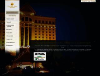 donchanpalacelaopdr.com screenshot