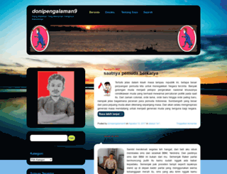 donipengalaman9.wordpress.com screenshot
