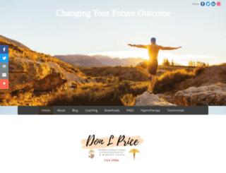 donlprice.com screenshot