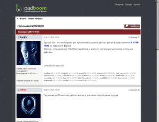 donna-click.ru screenshot