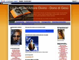donodigesu.blogspot.com screenshot