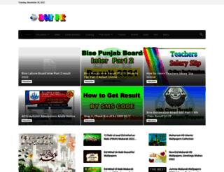 donpk.com screenshot