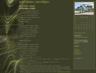 donstina.blog.hr screenshot