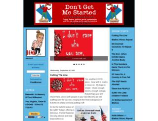 dontgetmestarted-lindasharp.typepad.com screenshot