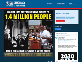 dontgetrolled.org screenshot