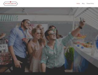 dontwhitesugarcoatit.com screenshot