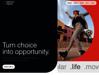 donuts.co screenshot
