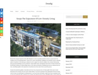 doodig.com screenshot