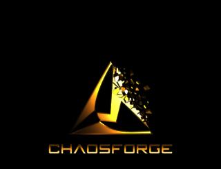 doom.chaosforge.org screenshot
