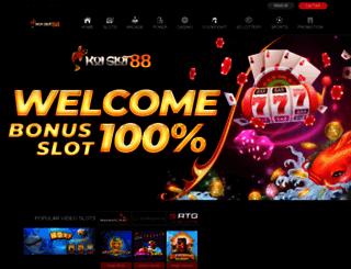 doonuniversity.org screenshot