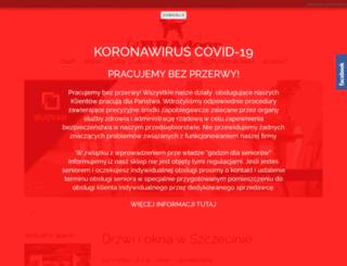 door.twojaizolacja.pl screenshot