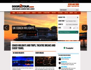 door2tour.com screenshot