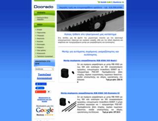 doorado.net screenshot
