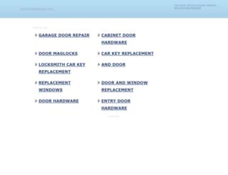 doorknobdesign.com screenshot