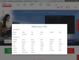 doorstepforex.com screenshot
