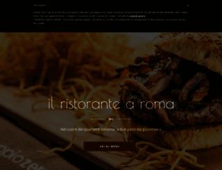 doppiozeroo.com screenshot