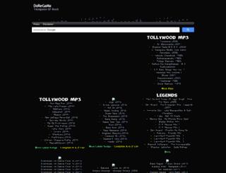 doregama.info screenshot