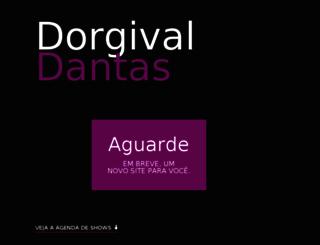 dorgivaldantas.com.br screenshot