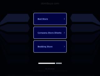 dormbuys.com screenshot