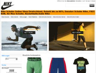 dorn-web.de screenshot