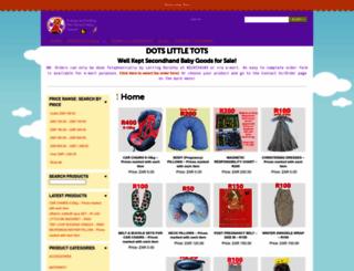 dorothydesigns.net screenshot