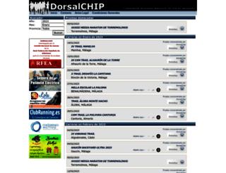 dorsalchip.com screenshot