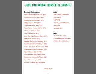 dorsett.us screenshot