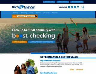 dortonline.org screenshot