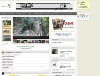 dortyolum.com screenshot