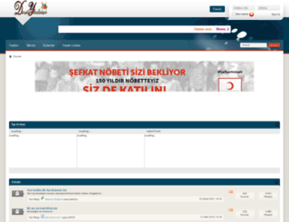 dostyakasi.com screenshot