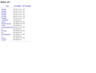 dot.az screenshot