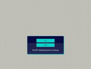dot99.net screenshot