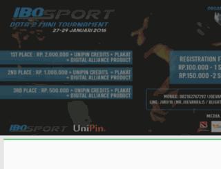 dota24.com screenshot